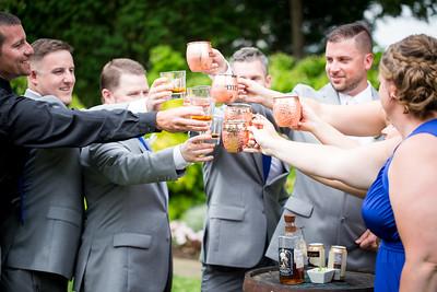 Wedding Part One