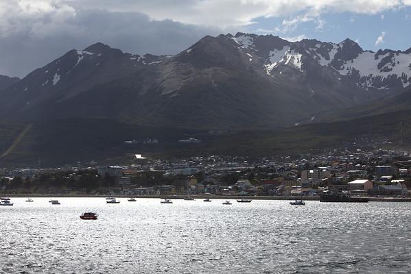 2009 Antarctica