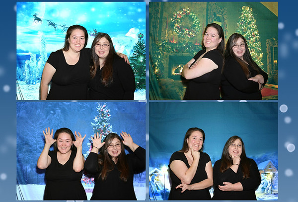 Call Source Company Party December 13, 2013