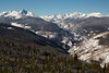 Mount of the Holy Cross, Mount Jackson and surrounding peaks, Northern Sawatch Range, CO