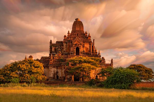 Bagan TimeScapes
