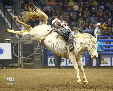 Pro Rodeo - Wednesday