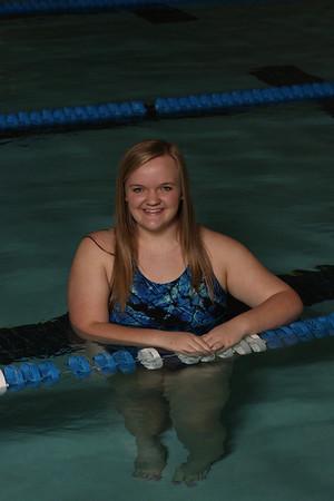Swim Team 2013-2014