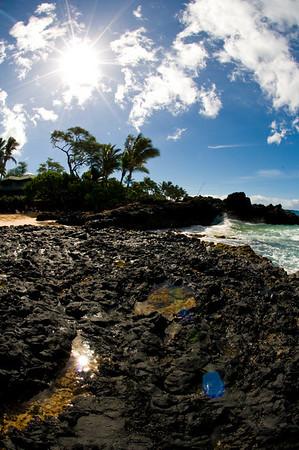 Maui Hawaii Wedding Photography for Krebs 03.28.08