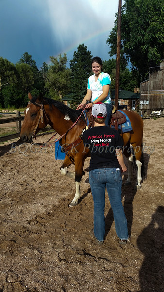 AFA Rodeo Team