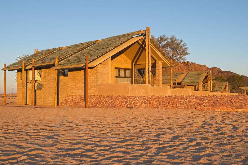 Desert Camp – Taleni Africa