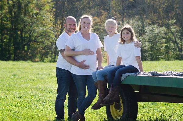 Schaffer Family 2018