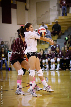 Los Fresnos vs McAllen Memorial Bi-District