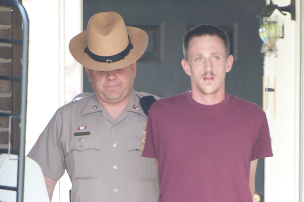 7/5/2011 Quade Arrest