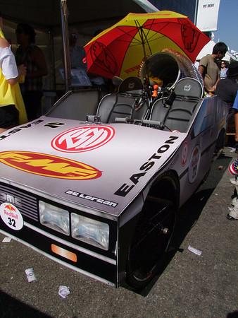 redbull soapbox races 2009