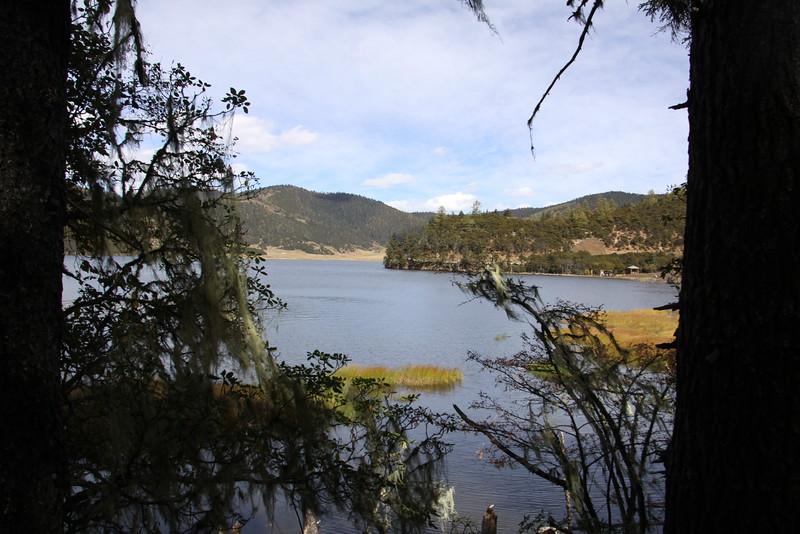 Bita Lake, Pudacuo National Park