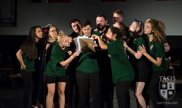 Cultural Night #3: Musical Revue