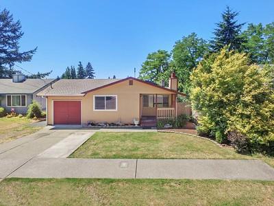 9422 S. Park Ave, Tacoma