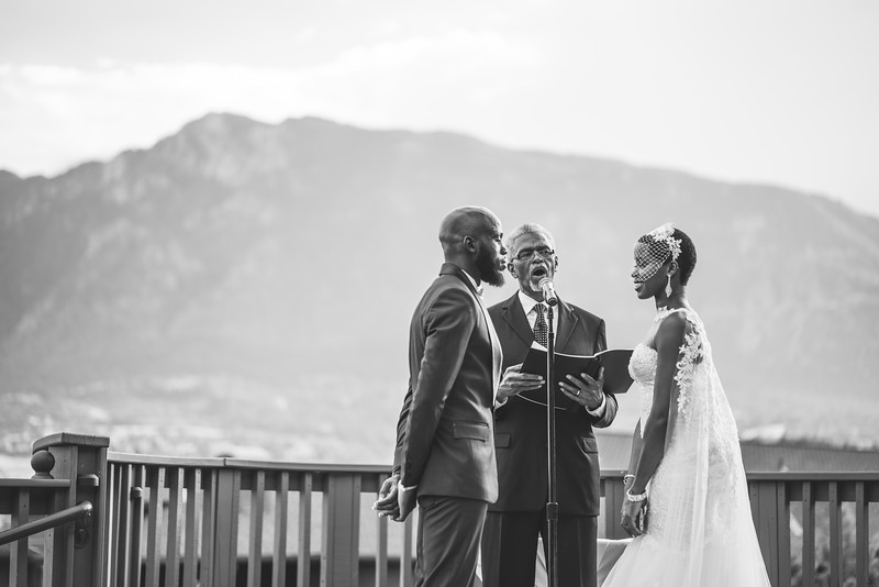Tega + Baba | Cheyenne Mountain Resort - Colorado Springs, CO