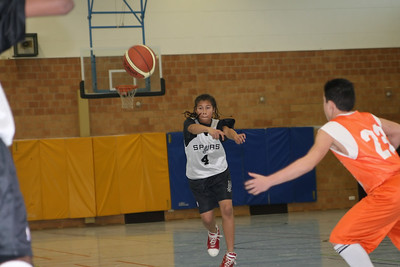 2007_12_15 Basketball Jeff in Bamberg