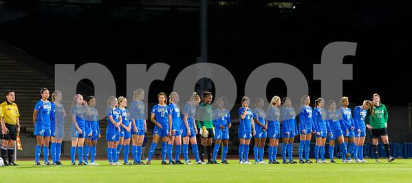 Central Florida 2010 women soccer