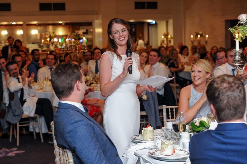 Ferrycarrig Hotel Wedding
