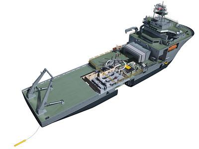 Naval MRNSV