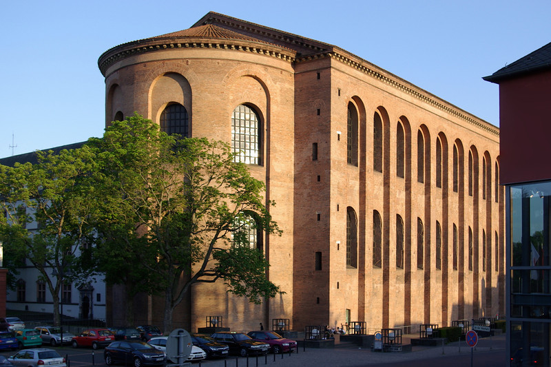 Trier 10 Konstantin Basilika.JPG