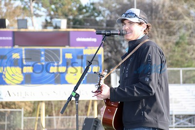 12/9/18 Chapel Hill FFA Hosts Curtis Grimes Concert Won In Contest by Jim Bauer & Reba Lummus