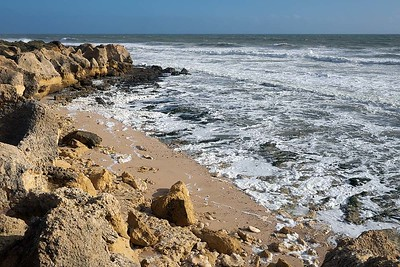 Praia da Galé, Albufeira