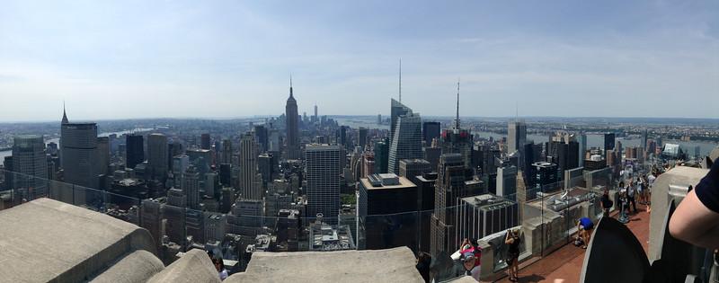 016_New York City. Top of the Rock, Observation Deck, Rockefeller Center.jpg