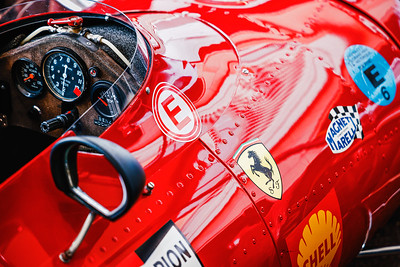 12éme Grand Prix historique de Monaco 2021