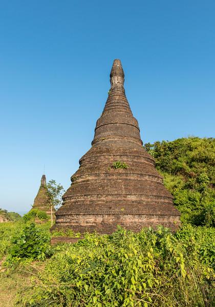 Myaw Daw Mu, Mrauk U, Myanmar