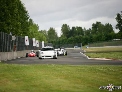 Group 12+14 Race