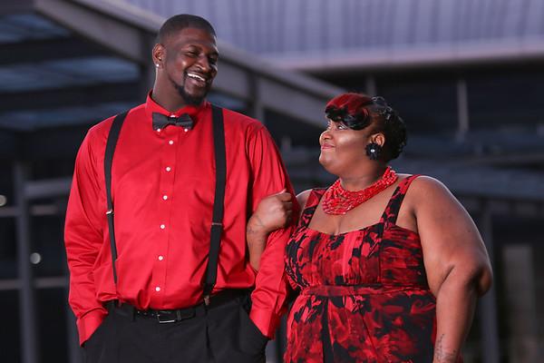 Mr. & Mrs. Yarbrough