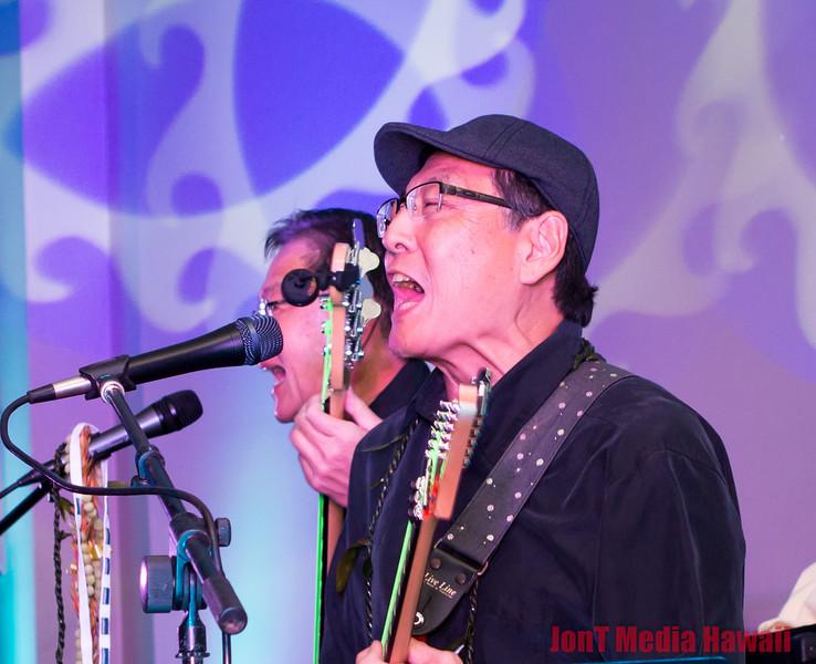Waikiki Night Club Reunion