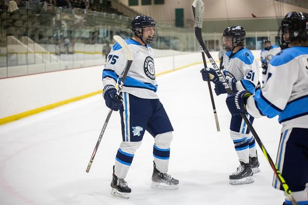 Ice Hockey: Westminster vs Rockwood Summit