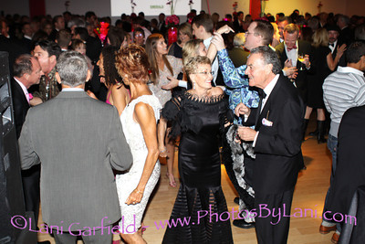 Pink Martini Gala for Palm Springs Art Museum 2/4/12