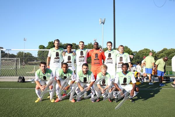 GATE CITY FC 07-05-2014