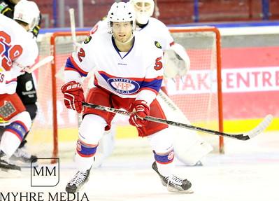 #8 Vålerenga-Oilers