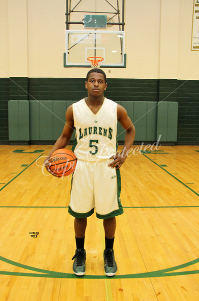 LDHS Basketball Picture Day