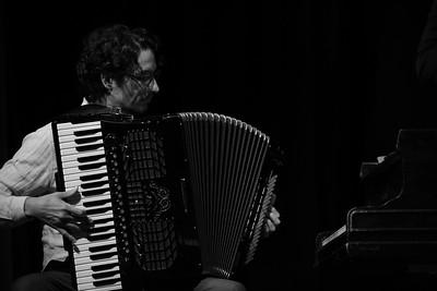 BSBI Jazz Festival -- Yotam Silberstein Quartet -- 12-07-19