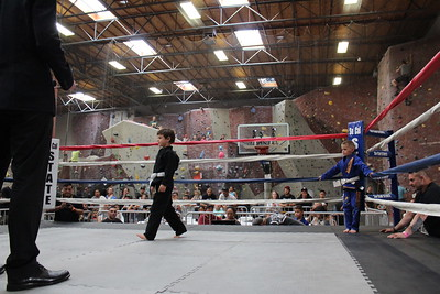 September 23rd Grappling X Youth Super Fights