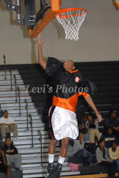 Northeast vs Douglass JV
