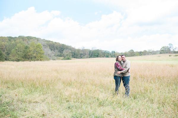 John & Maureen Engagement