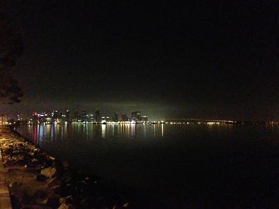 2014-3-24 San Diego