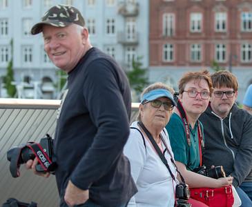 Vildtbanegård Fotoklub - Poul's billeder...!