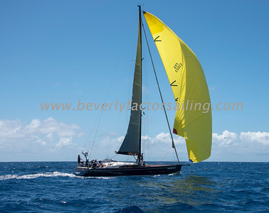 SAO BERNARDO -  Under Sail