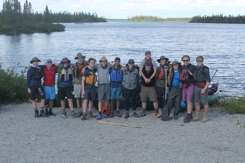 Trip #19 Nastapoka River
