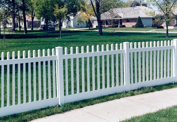 Sacramento Fence Gallery