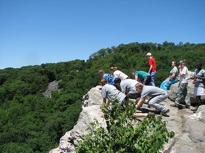 2007 Apppalachian Trail - Maryland