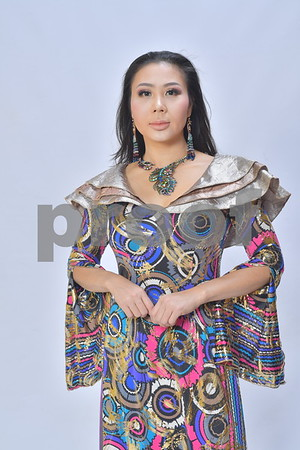 Fashion Show 2019 Hoai Thuong L'amai