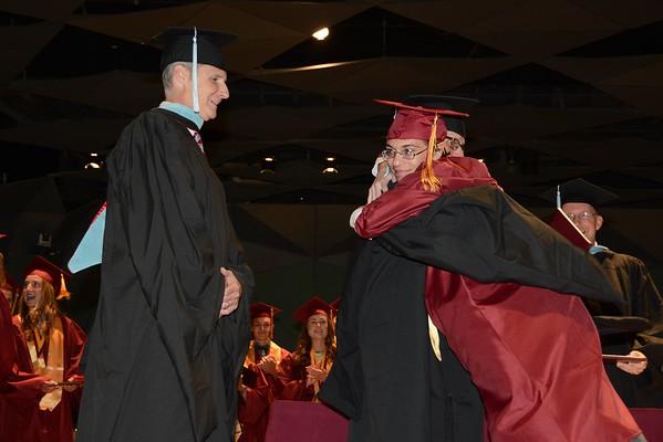 2016-Lenox Memorial High School Graduation-061216