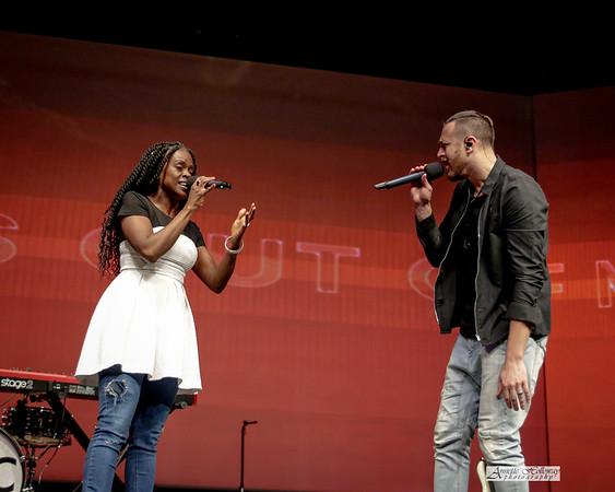 Seth & Nirva Concert 11-17-17