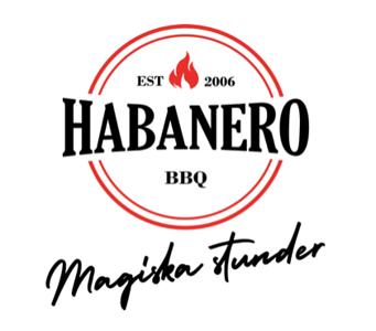 Habanero BBQ